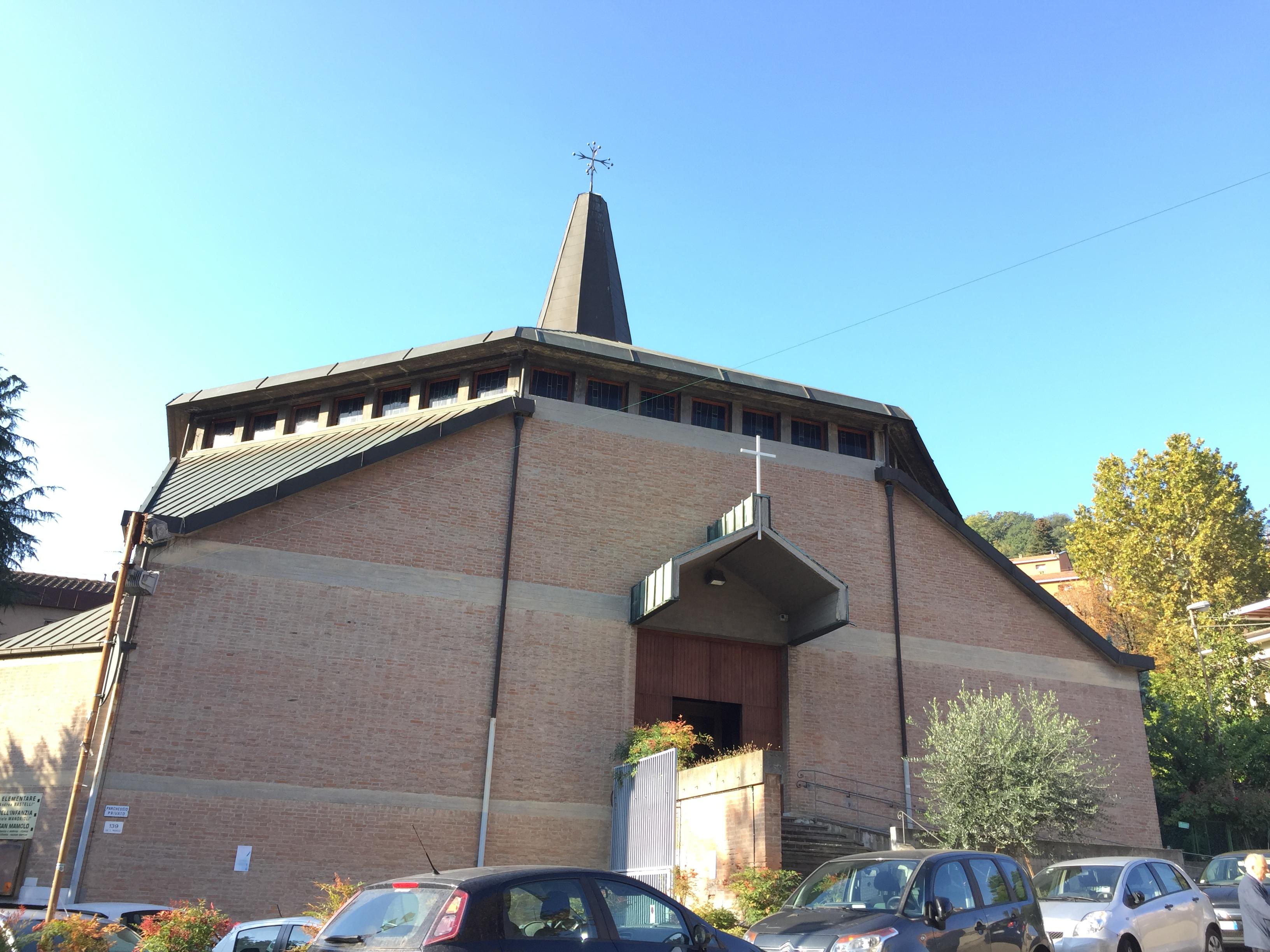 Chiesa San Mamolo